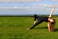 Julie Hyde Yoga